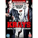Rise Of The Krays [DVD]