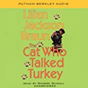 The Cat Who Talked Turkey | [Lilian Jackson Braun]