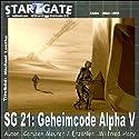 Martha (Star Gate 21) Hörbuch von Wilfried Hary Gesprochen von: Wilfried Hary