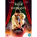Water for Elephants/恋人たちのパレード[Region2][PAL-UK][Import]