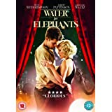 Water for Elephants (DVD + Digital Copy)by Robert Pattinson