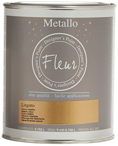 fleur-paint-13240-pintura-mineral-metalizada-base-agua-750-ml-color-lingotto