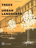 img - for Trees in the Urban Landscape: Principles and practice book / textbook / text book