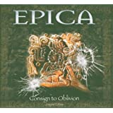 Consign to Oblivion (CD+Dvd)von &#34;Epica&#34;