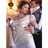 The Rake's Wicked Proposal ~ Carole Mortimer