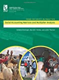 img - for Social Accounting Matrices and Multiplier Analysis: An Introduction with Excercises book / textbook / text book