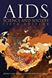 img - for AIDS: Science And Society (AIDS (Jones and Bartlett)) book / textbook / text book