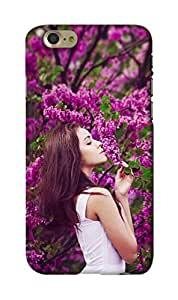 IMPACTDESIGNS Hard Plastic Back Cover for Apple iPhone7 (Multicolour)
