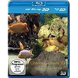 """Unterwasserwelt 3D [Blu-ray 3D+2D]von """"Wasser"""""""