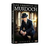 echange, troc Les Enquêtes de Murdoch - Saison 3 - Vol. 2