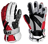 STX CL2G Cell II Goalie Lacrosse Gloves (Call 1-800-327-0074 to order)