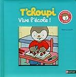 Le livre-puzzle de T'choupi : Vive l'...