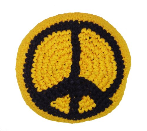 Hacky Sack - Peace Sign