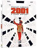 2001: Odissea nello Spazio (Blu-Ray) (Steelbook)