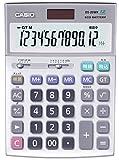 カシオ 本格実務電卓 検算・税計算 デスクタイプ 12桁 DS-20WK