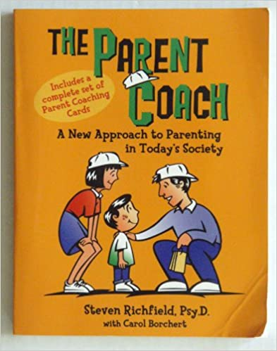 The Parent Coach