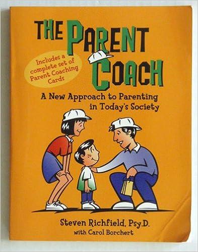 The Parent Coach