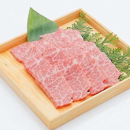 近江牛大吟撰カルビ焼肉用 (600g(約5-6人前))