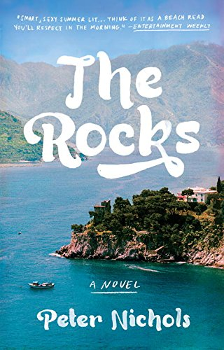 The Rocks: A Novel (Yacht Clubs Of The World compare prices)