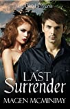 Last Surrender (Half-Blood Princess series Book 8)