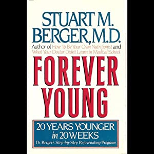 Forever Young Audiobook
