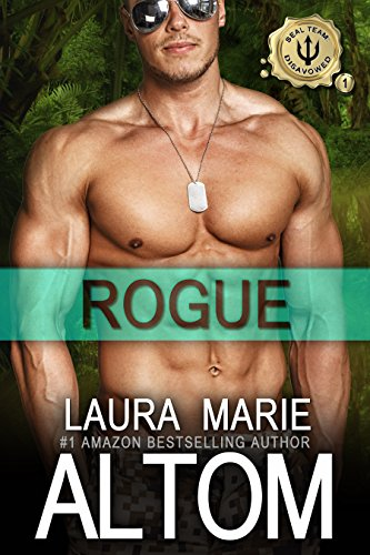 Rogue (SEAL Team: Disavowed Book 1)