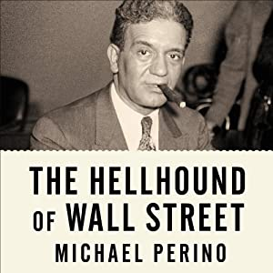 The Hellhound of Wall Street Audiobook