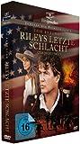 Rileys letzte Schlacht - One Man's Hero (Filmjuwelen)