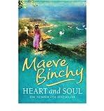 Heart and Soul (Thorndike Paperback Bestsellers) - Large Print Binchy, Maeve ( Author ) Jan-01-2010 Paperback Maeve Binchy