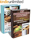 DIY Woodworking Projects BOX SET 2 IN...