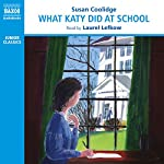 What Katy Did at School | Susan Coolidge