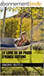 Le livre de 30 pages (French Edition)