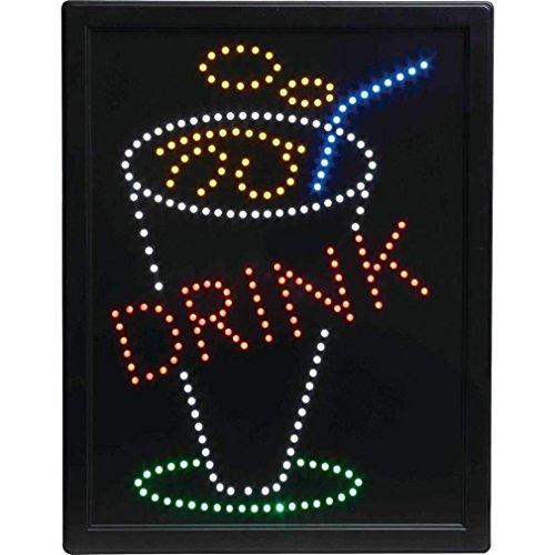 Mitaki-Japan™ Drink Programmed Led Sign