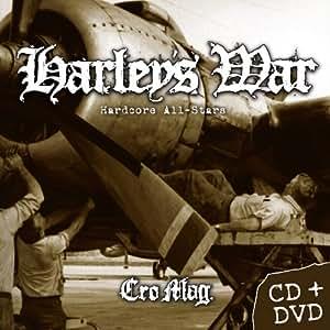 Hardcore All Stars DVD & CD
