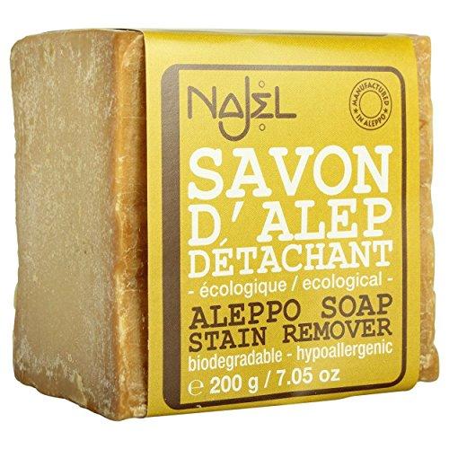 Najel Aleppo Soap Stain Remover 200g