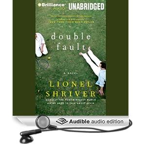 Double Fault (Unabridged)