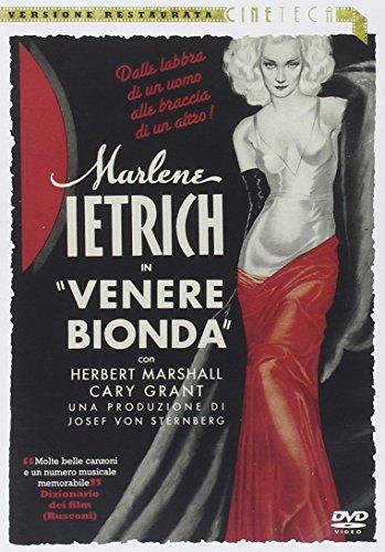 Venere bionda(versione restaurata) [IT Import]