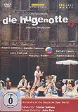 Meyerbeer: Les Huguenots (1991) (Angela Denning, Lucy Peacock, Richard Leech, Harmut Welker) (Arthaus: 102302) [DVD] [2013] [NTSC]