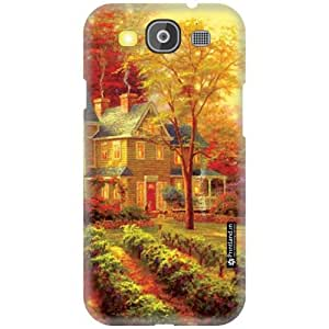 Printland Back Cover For Samsung Galaxy S3 Neo - Magnetic Designer Cases