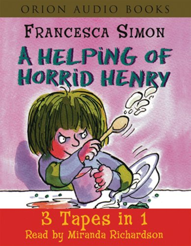 A Helping of Horrid Henry: