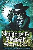 Skulduggery Pleasant: Mortal Coil