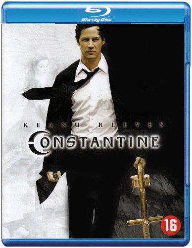 Константин: Повелитель тьмы / Constantine (2005) BDRip 720p | DUB | Лицензия