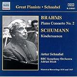 Piano Concerto 2 / Kinderszenen Op 15