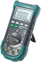 Mastech MS8268 Multimètre digital AC/DC gammes auto-manuelles