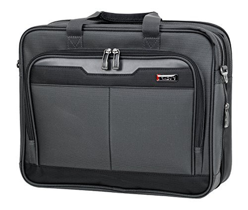 ricardo-beverly-hills-bel-aire-15-inch-business-portfolio-charcoal-one-size