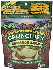 freeze dried apples amazon