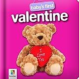 Baby's First Valentine (Baby's First series)