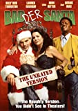 Bad Santa - Unrated [DVD]