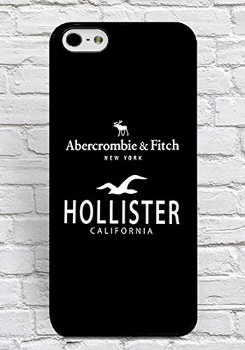 Iphone 6/6S Custodia Hollister Brand Logo Series Print for Woman, Pretty Custodia Iphone 6/6S (4.7 Inch) Custodia Cover Slim fit Floralmaycase