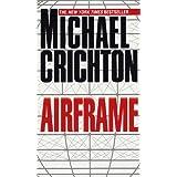 Airframe ~ Michael Crichton